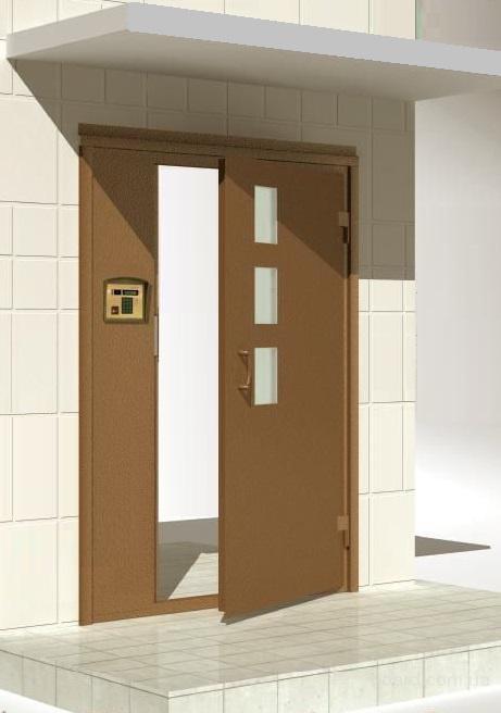 железные двери на подъезд г дзержинск