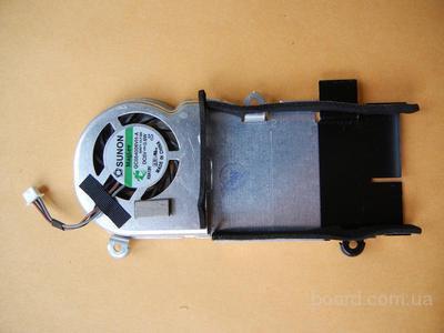 Кулер Acer Aspire One ZG5 60.B0407.009 6