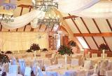 Комплексный декор свадебного зала