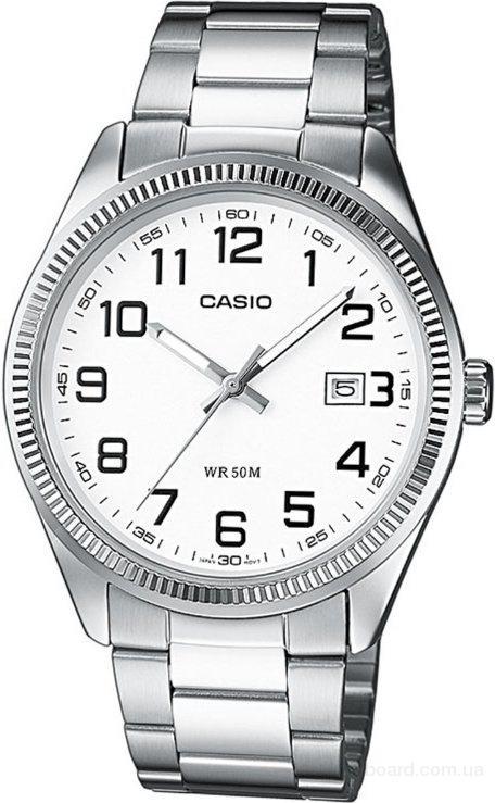 Мужские наручные часы Casio MTP-1302D-7BVEF