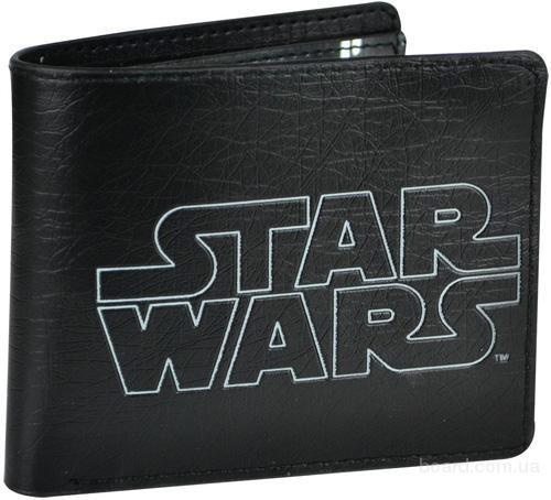 Кошелек Звездные Войны Star Wars Дарт Вейдер