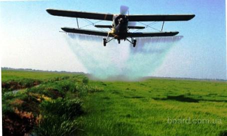 Защита пшеницы от вредителей