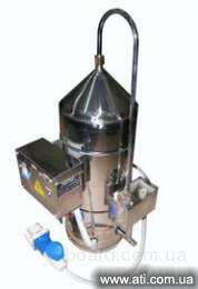 Аквадистиллятор АД-1-02 (5 /ч)  (продам)