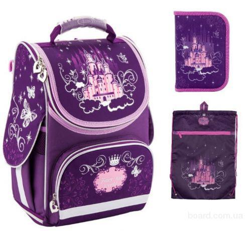 Новый детский ортопедический рюкзак. Дешево!