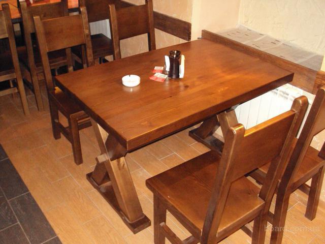 Стол для кафе своими руками 45