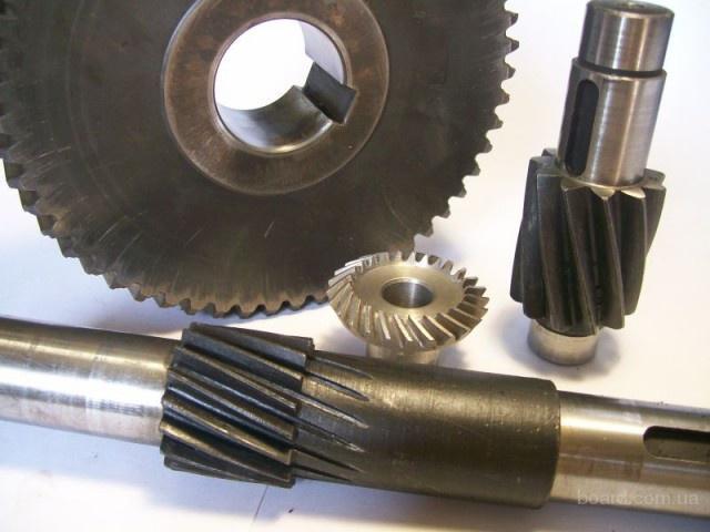 Мехобработка, металлообработка.  Изготовим валы, оси, шестерни, червячные колеса, фланцы, втулки, промышленные ножи