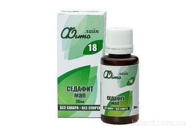 Седафит МАП (Фитолайн18)