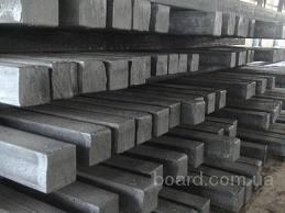 Квадрат калиброванный сталь 20,35,45