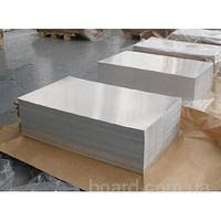 Лист алюминиевый АМгЗ-АМг2 (коррозионностойкий) Евросоюз, аналог марки 5754Н22