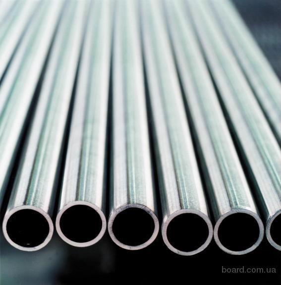 труба алюминиевая 8х1мм АД1