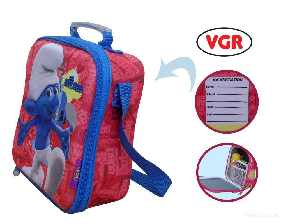 Детские рюкзаки и чемоданы для путешествий