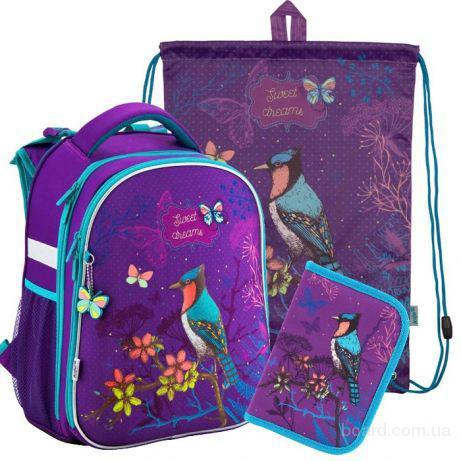 """Красивый детский рюкзак в Интернет магазине """"Кайф"""""""