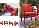 Мебель для террас,кафе и ресторанов.
