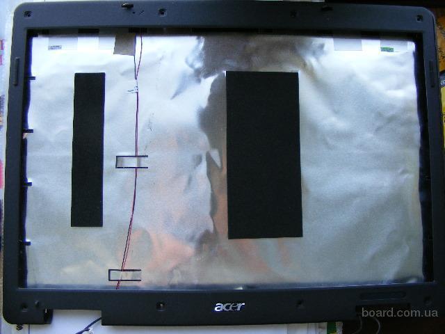 Крышка Acer Extensa 5220 на ноутбук верх