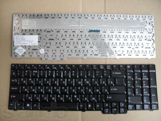 Клавиатура Acer eMachines E728 E528 Нова