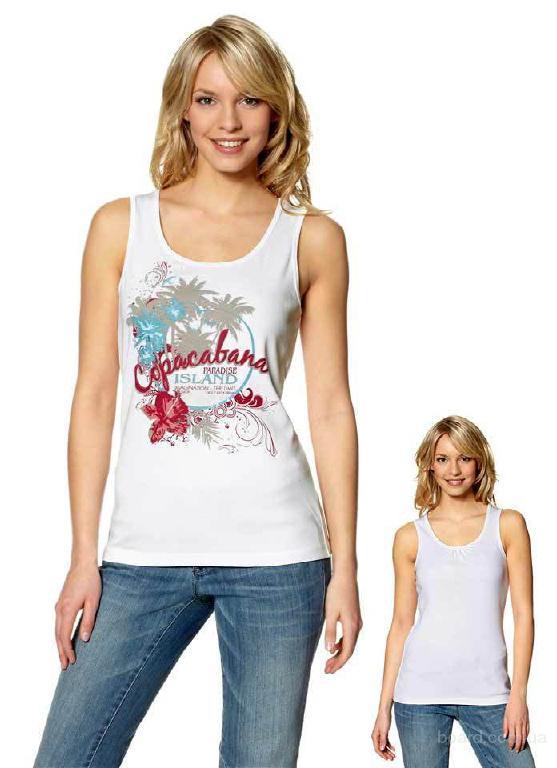 Купить женскую одежду оптом из германии