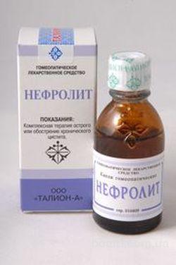 Иов-Нефролит