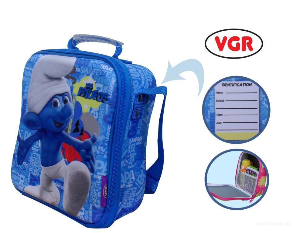 Детский чемодан и детский рюкзак для путешествий