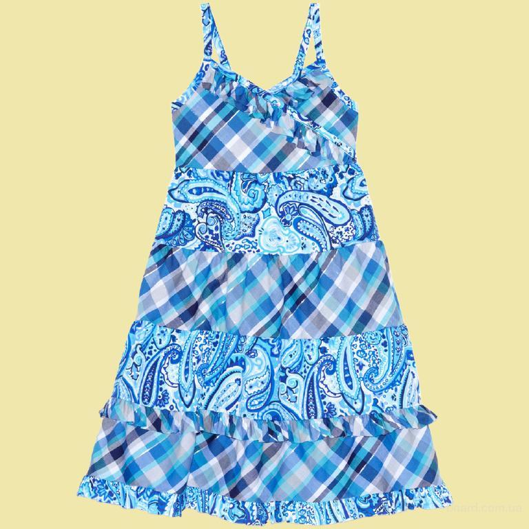 Стильная одежда из сша для девочек
