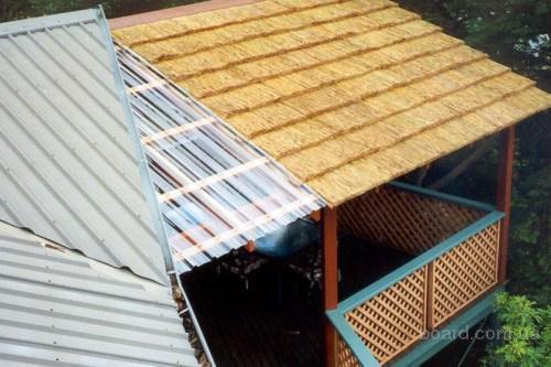 Компания ХОЛОДОМ как сделать крышу из камыша видео является основным гормоном