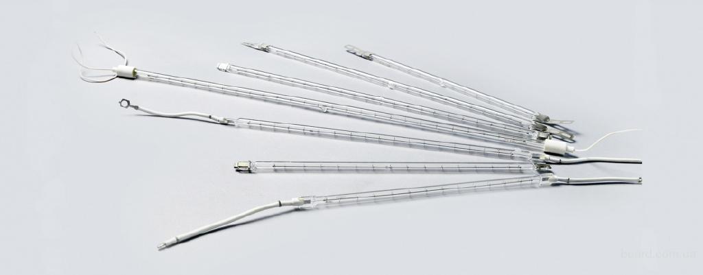 Продам лампы КГТ 220-600, КГТ 220-1000, КГТ 220-2200, КГТ 380-3300.
