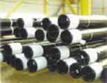 Производство стальных обсадных труб