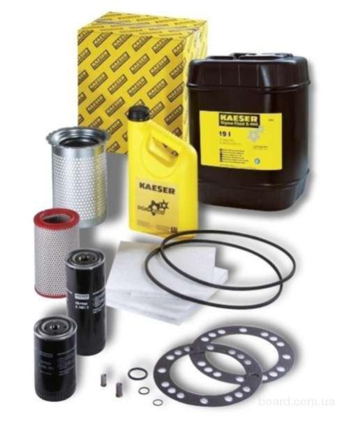 Ремонт и обслуживание компрессоров и компрессорного оборудованию