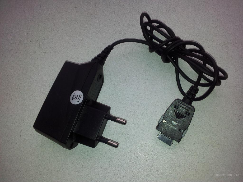 продам зарядное устройство samsung X620