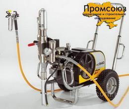 Аппарат для покраски и нанесения шпатлевки Wagner HC-940.
