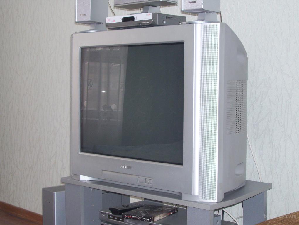 Телевизор SONY KV-29CL