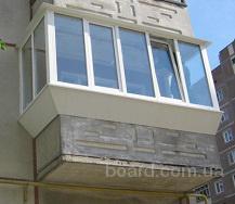 Практик-с ремонт вашего балкона под ключ - строительный порт.