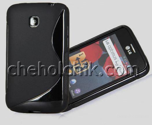 Чехол для LG Optimus L3 II Dual E435 ( 120 грн. )