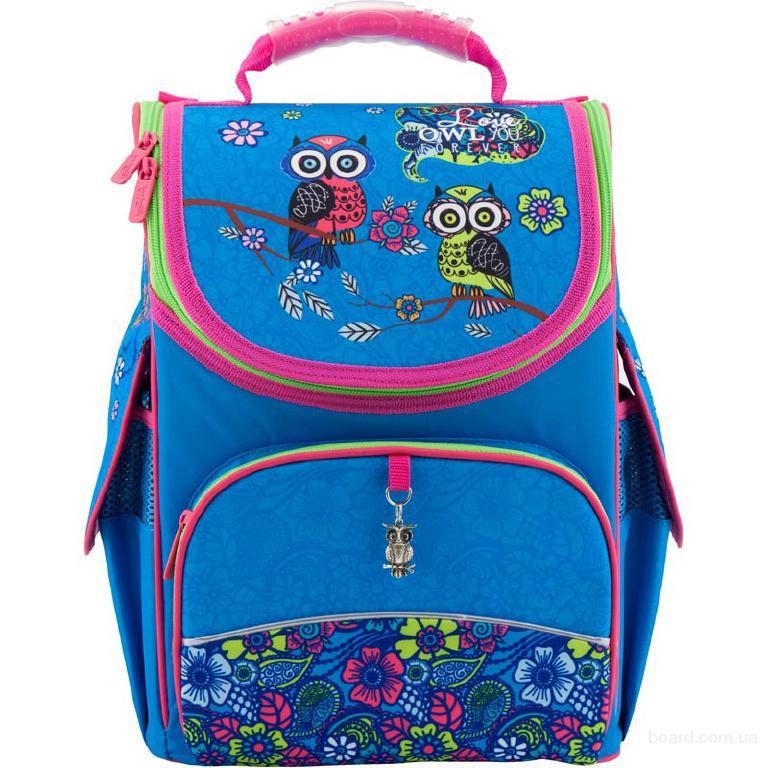 Детские ортопедические ранцы и рюкзаки. Низкие цены!