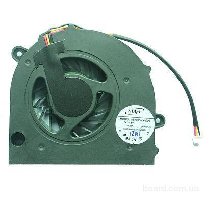 Вентилятор Lenovo G555 AB7005MX-ED3 Кулер