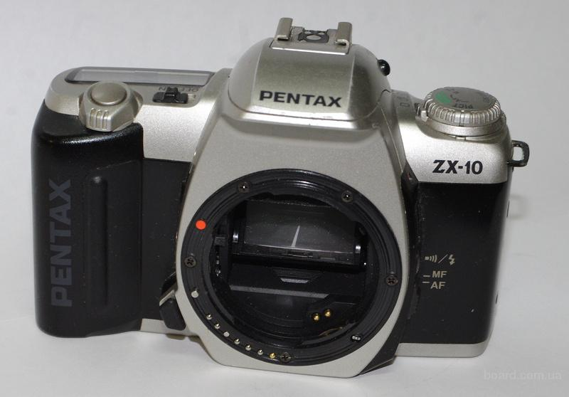 Pentax ZX-10 http pentax.at.ua