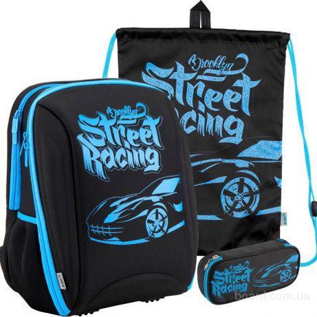 Школьные ранцы и рюкзаки, пеналы и сумки для детей