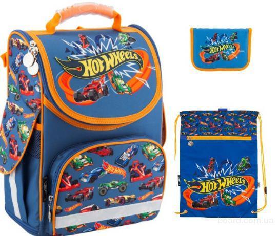 Новый школьный ранец - лучший подарок для ребенка!