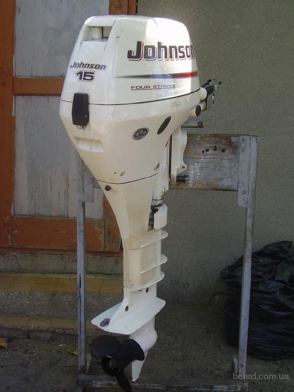 лодочный мотор б у в украине