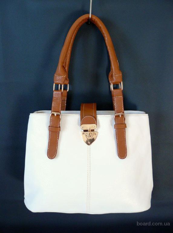 женские сумки модные