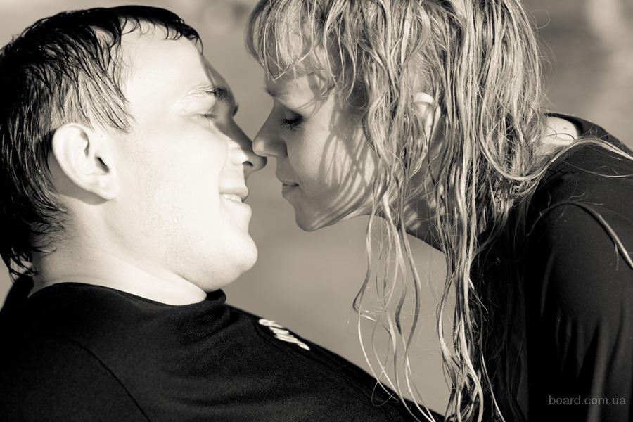 Предлагаю креативную  фото съемку Love-story.