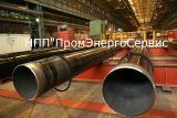 Труба 630х10 цена стальная ГОСТ 10704-91