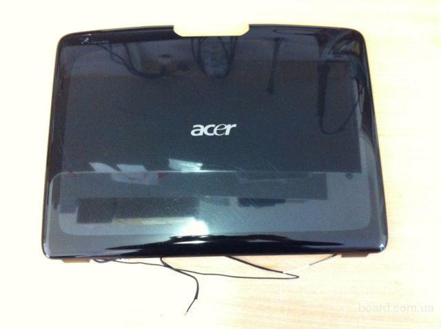Крышка Acer Aspire 5920G 5920 Новая Оригинал