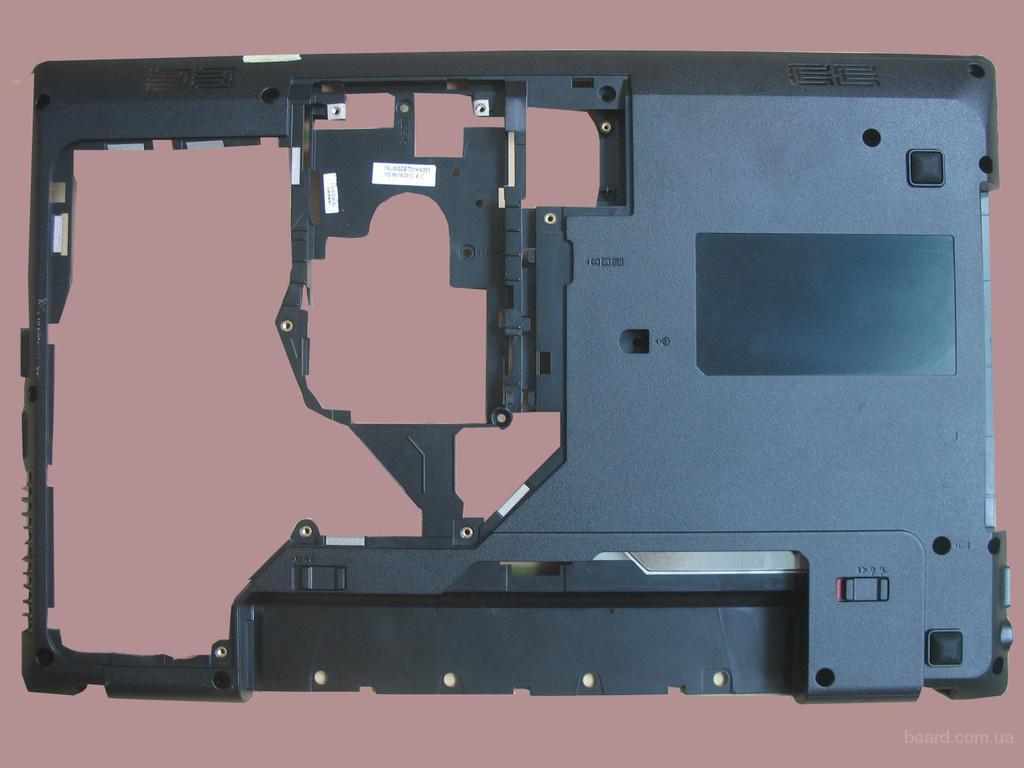 Корпус Lenovo G575 G570A Новый