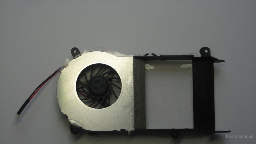 Вентилятор Samsung NP-R25 NP-R26 Кулер