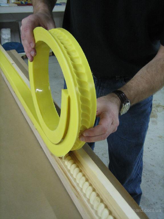 Как сделать жидкую резину для форм 135