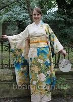 кимоно для ресторанов