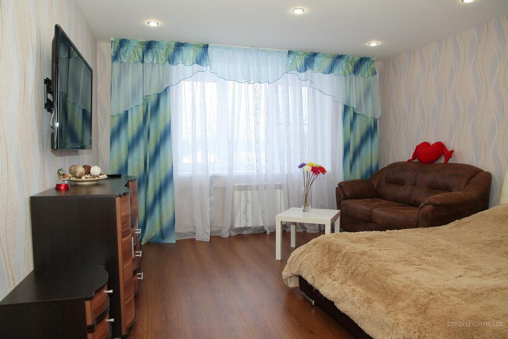 Квартиры посуточно Дзержинск снять квартиру на сутки в