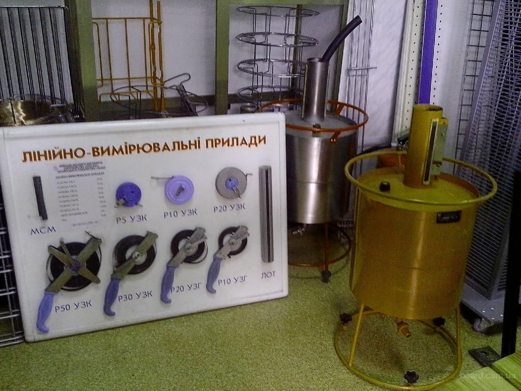 Паста водочувствительная и бензочувствительная, мерники,рулетки с лотом,пробоотборники+для АЗС,нефтебаз (г.Киев)
