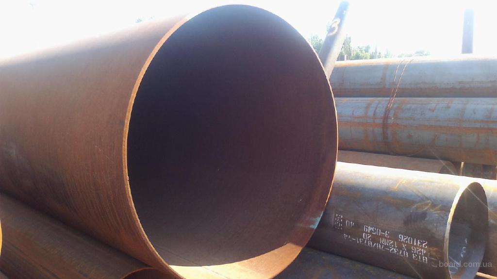 Труба 1020х14 цена вес стальная ГОСТ 10704-91