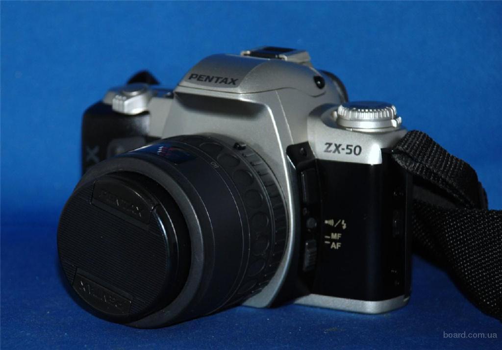 Pentax ZX-50 (Pentax MZ-50)